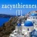 Chroniques zacynthiennes